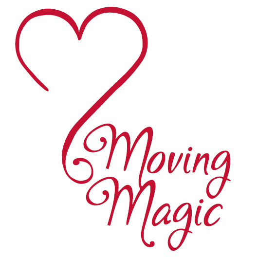 Moving Magic